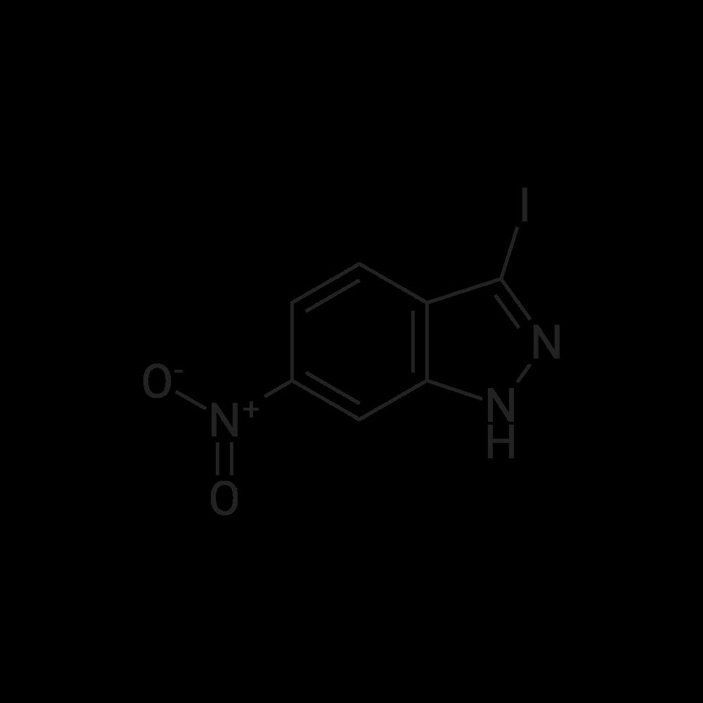 3-Iodo-6-nitro-1H-indazole