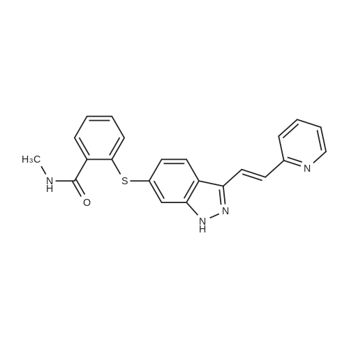 Axitinib