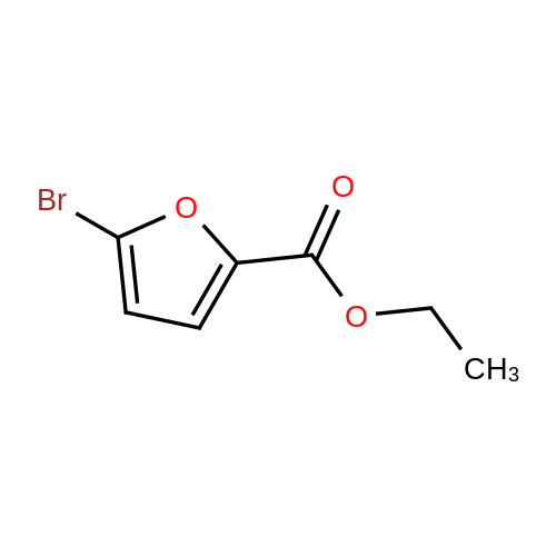 Ethyl 5-bromofuran-2-carboxylate