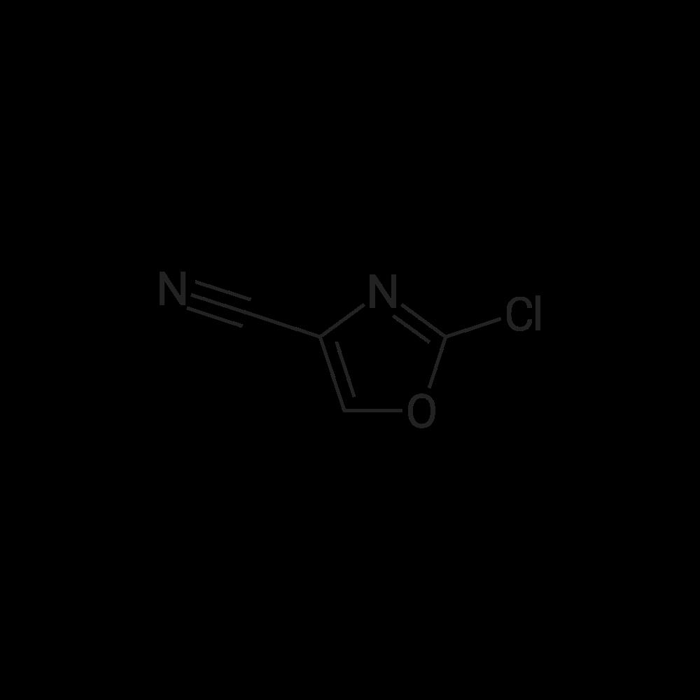 2-Chlorooxazole-4-carbonitrile
