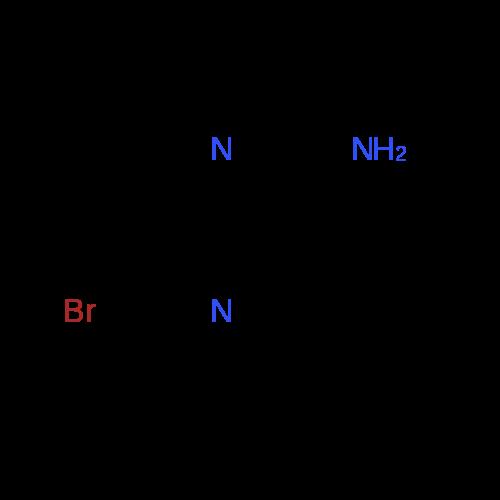5-Bromo-3-ethynyl-6-methylpyrazin-2-amine
