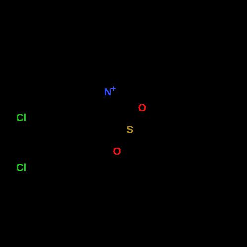 1,2-Dichloro-4-(isocyano(tosyl)methyl)benzene