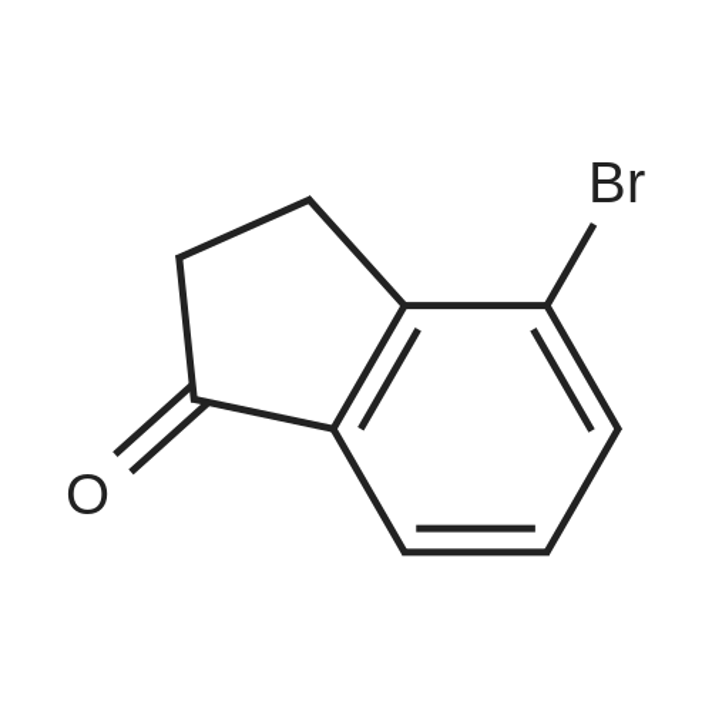4-Bromo-1-indanone