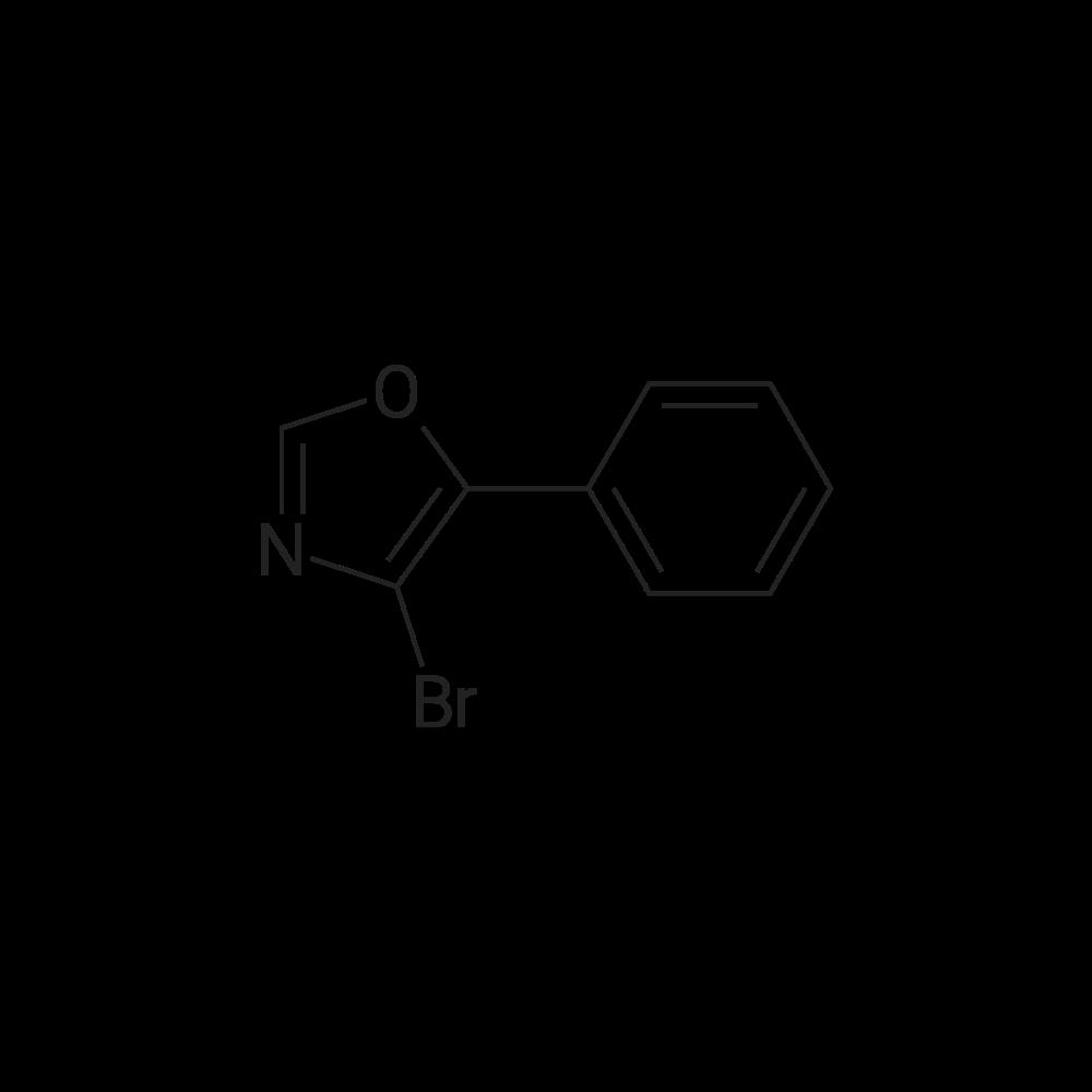 4-Bromo-5-phenyloxazole