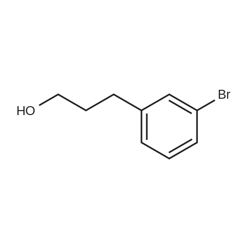 3-(3-Bromophenyl)propan-1-ol