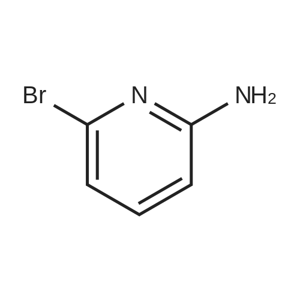 6-Bromopyridin-2-amine