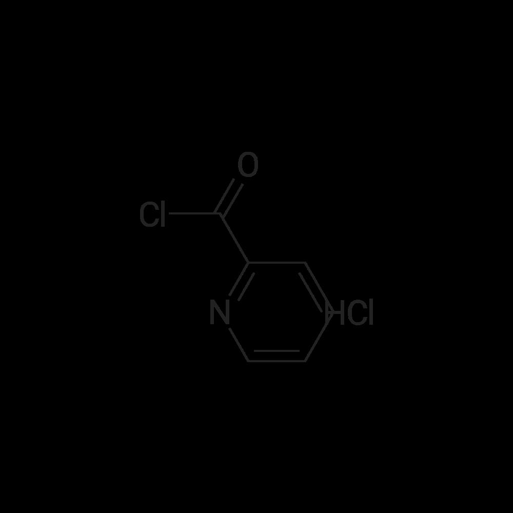 Picolinoyl chloride hydrochloride