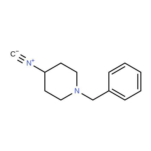 1-Benzyl-4-isocyanopiperidine