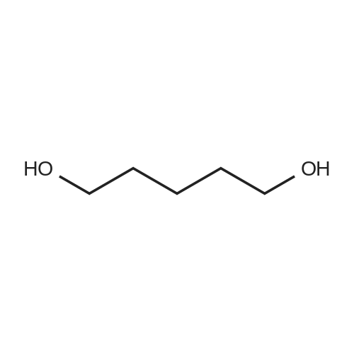 Pentane-1,5-diol