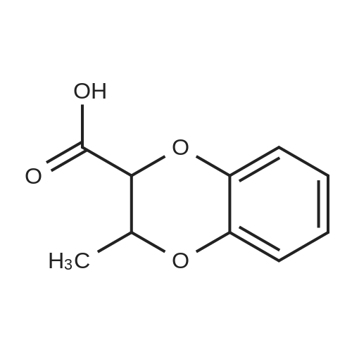 3-Methyl-2,3-dihydrobenzo[b][1,4]dioxine-2-carboxylic acid