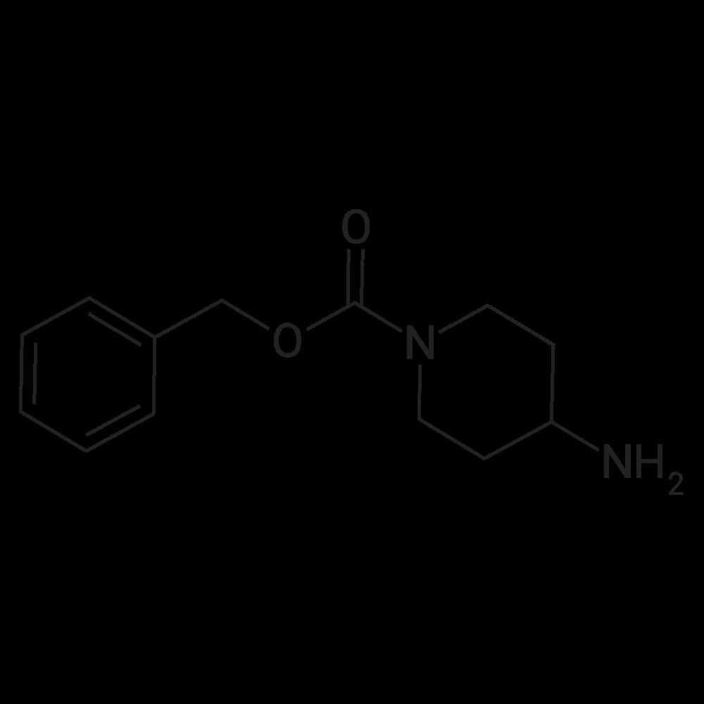 1-N-Cbz-4-Aminopiperidine