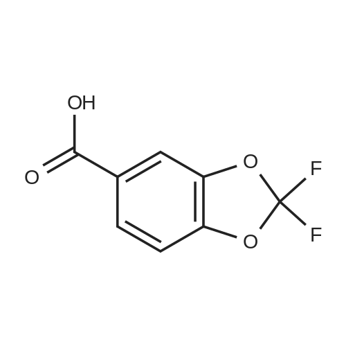 2,2-Difluorobenzo[d][1,3]dioxole-5-carboxylic acid