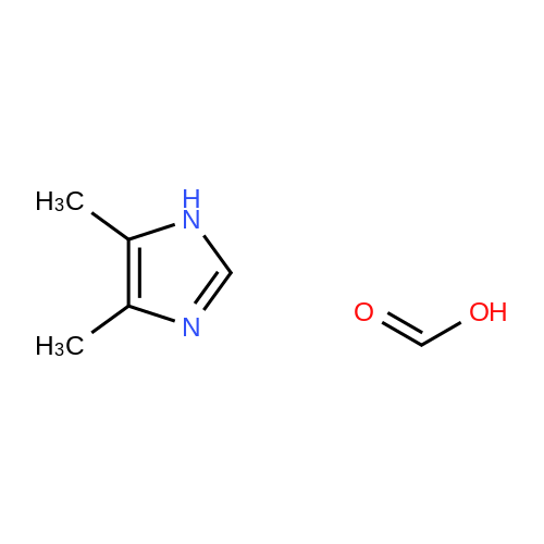 4,5-Dimethyl-1H-imidazole formate