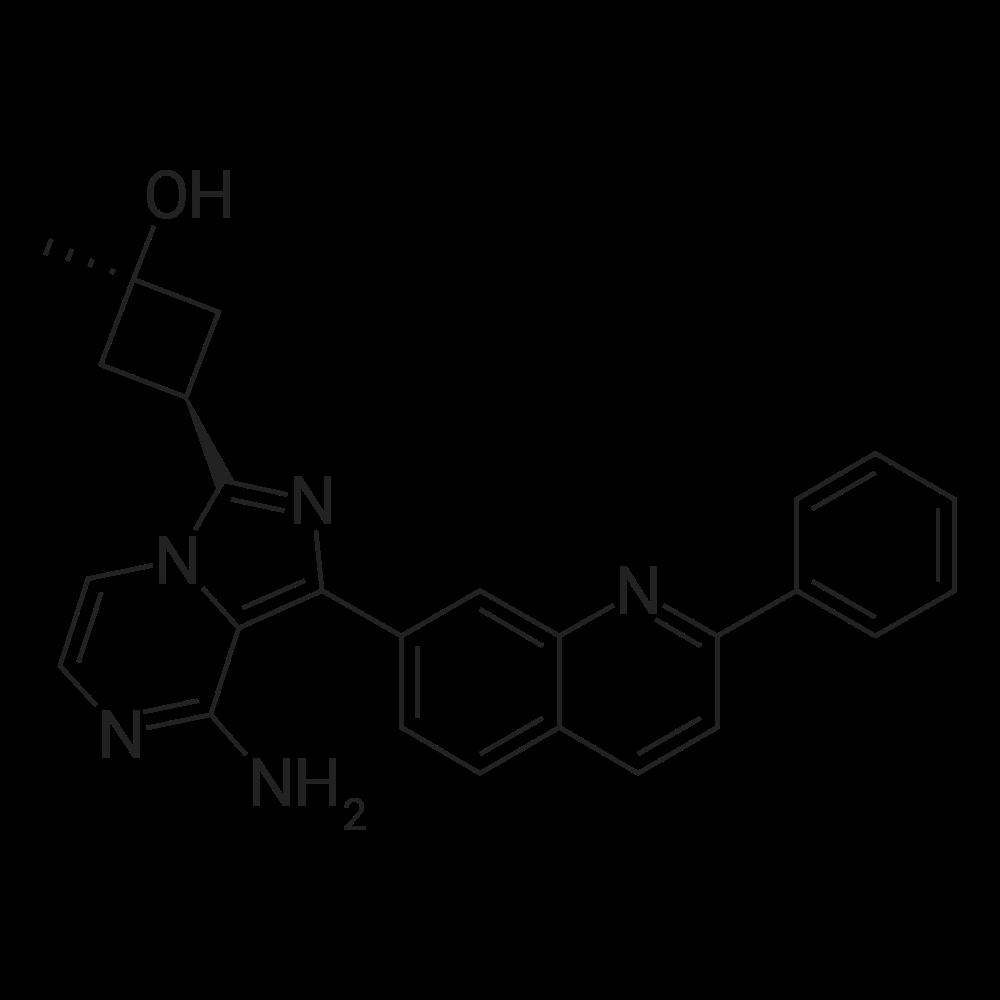 Linsitinib