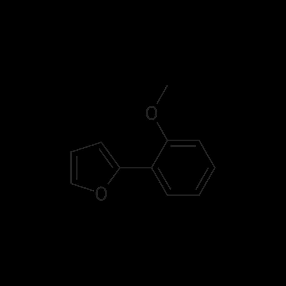 2-(2-Methoxyphenyl)furan