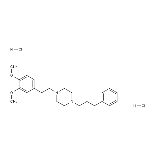SA4503 dihydrochloride