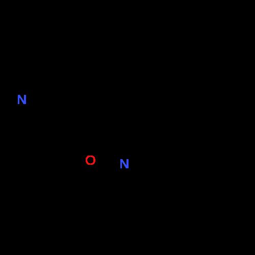 3-Phenylisoxazole-5-carbonitrile