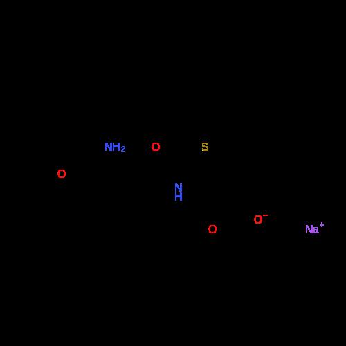 Sodium 2-(2-amino-3-methoxybenzamido)-5-methylthiophene-3-carboxylate