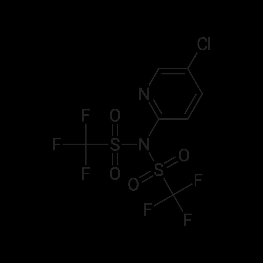 2-[N,N-Bis(Trifluoromethylsulphonyl)amino]-5-chloropyridine