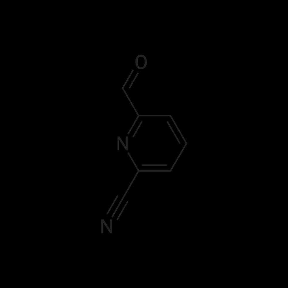 6-Formylpicolinonitrile