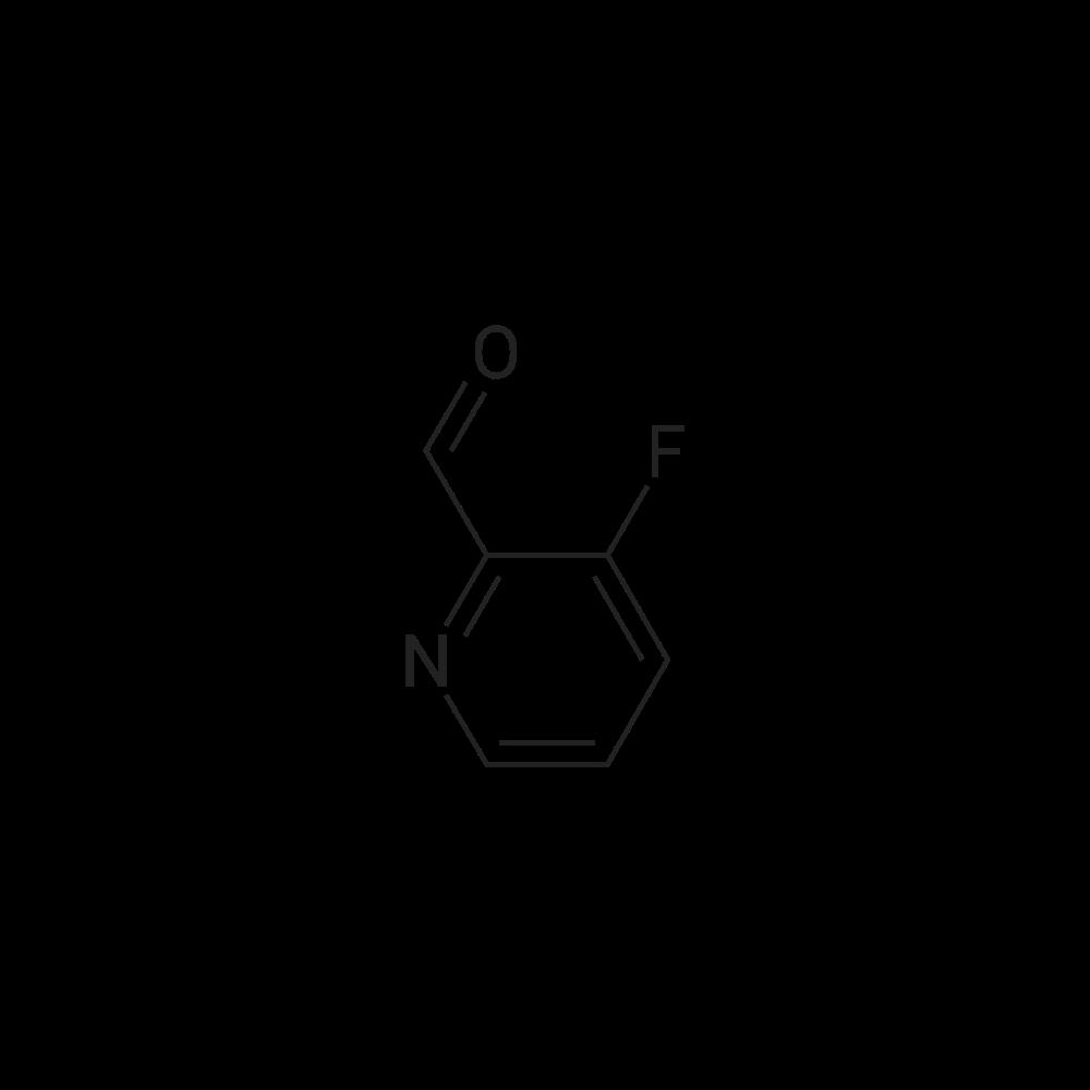 3-Fluoro-2-formylpyridine