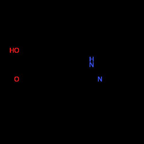 4-(2-(Propan-2-ylidene)hydrazinyl)benzoic acid