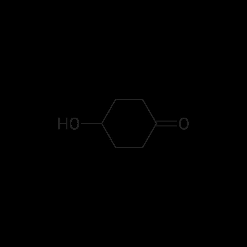 4-Hydroxycyclohexanon