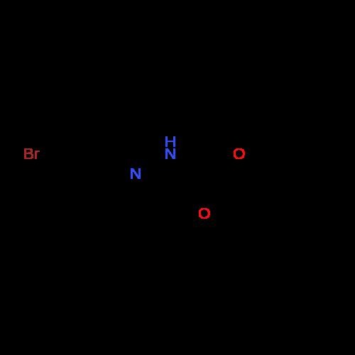 Ethyl 2-(2-bromoethylidene)hydrazinecarboxylate