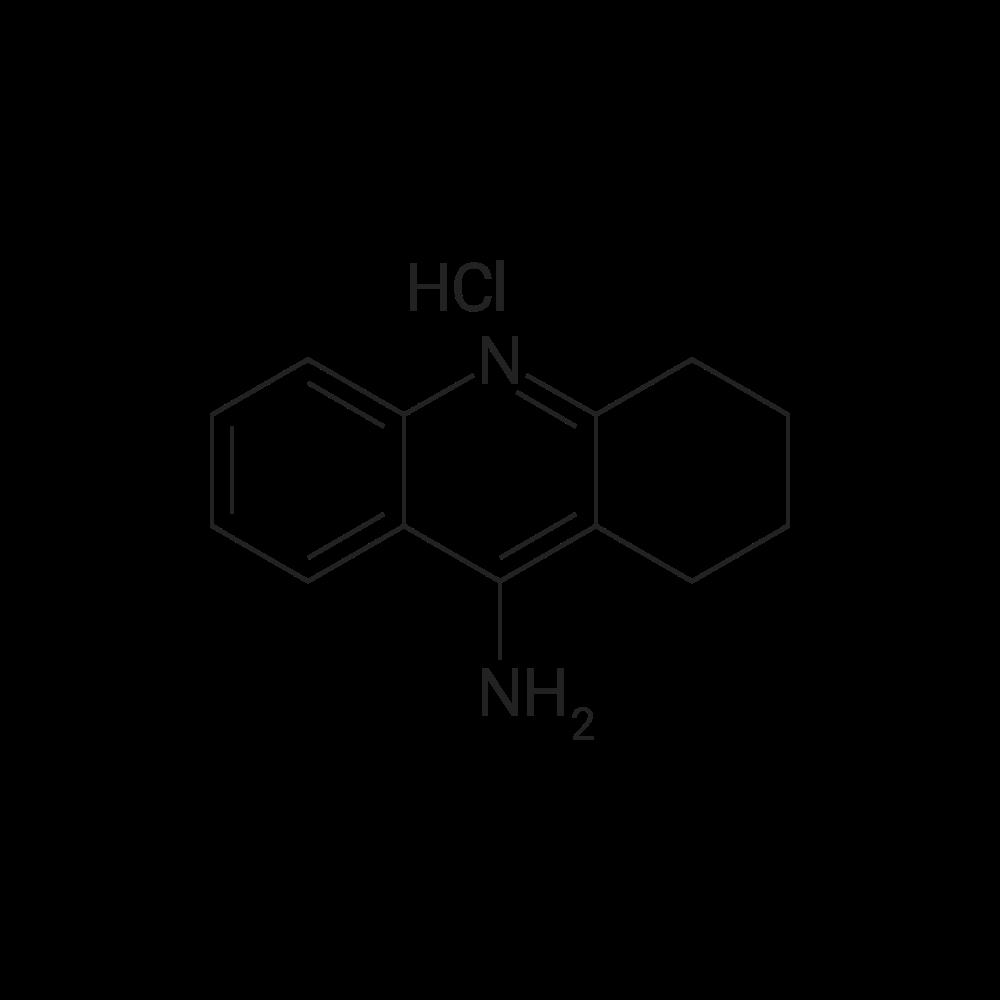 Tacrine Hydrochloride