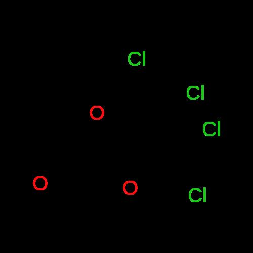 4,4,5,5-tetrachloro-1,3-dioxolan-2-one