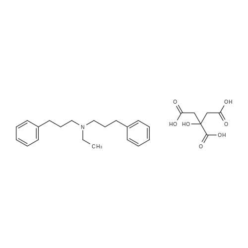 Alverine citrate
