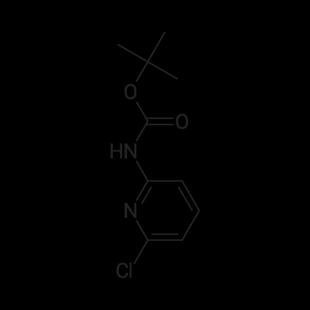 tert-Butyl (6-chloropyridin-2-yl)carbamate