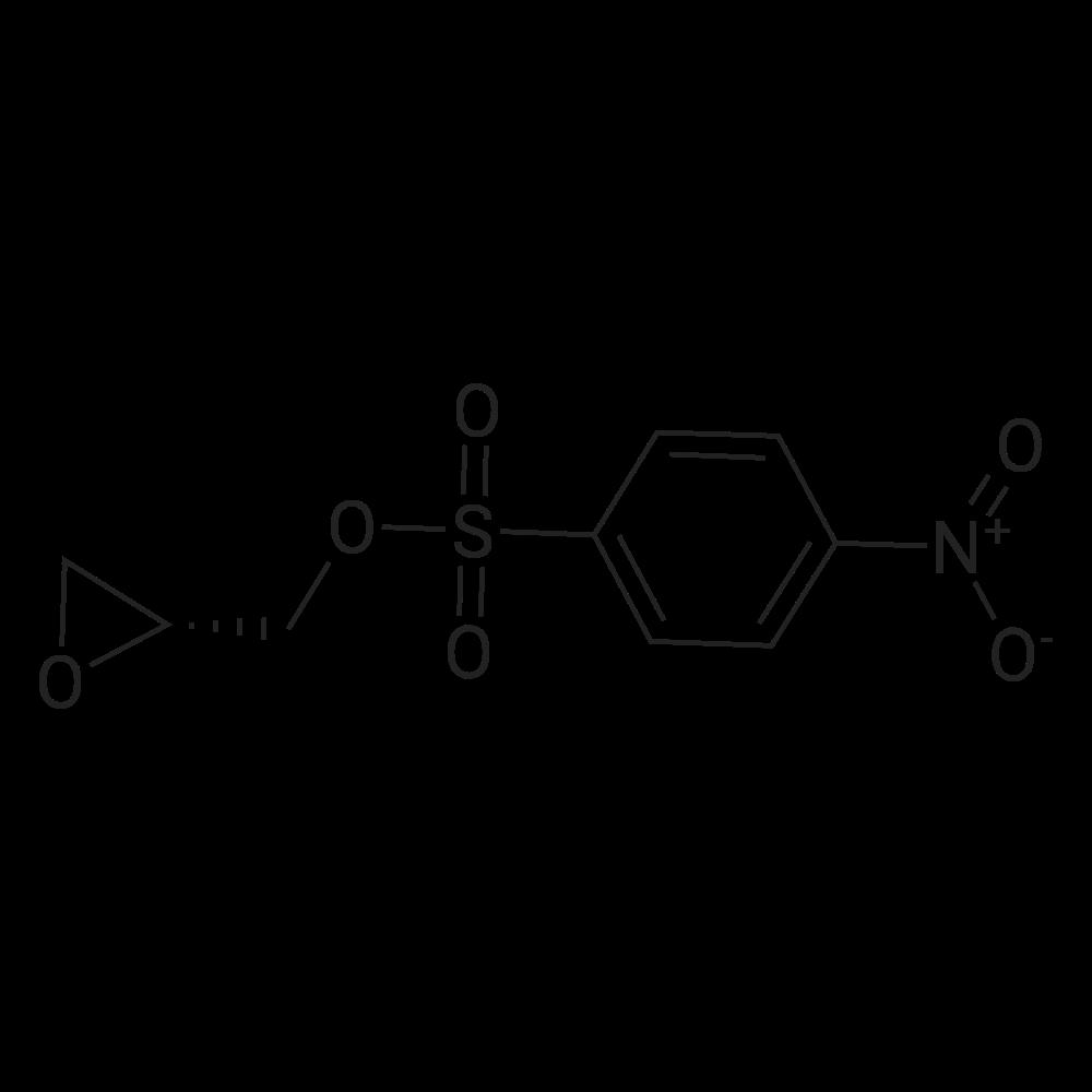 (R)-Oxiran-2-ylmethyl 4-nitrobenzenesulfonate