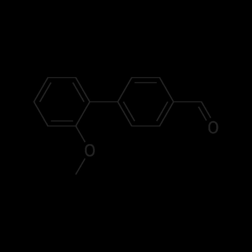 2'-Methoxy-[1,1'-biphenyl]-4-carbaldehyde
