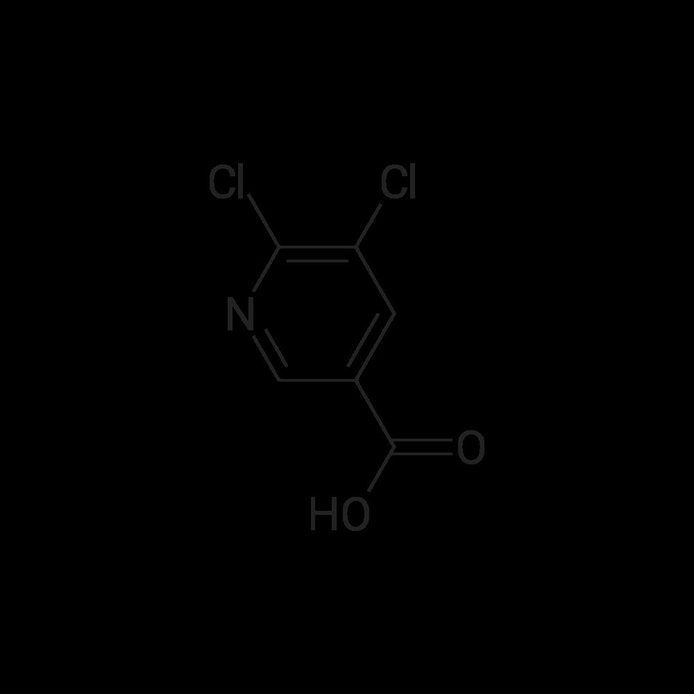 5,6-Dichloronicotinic acid