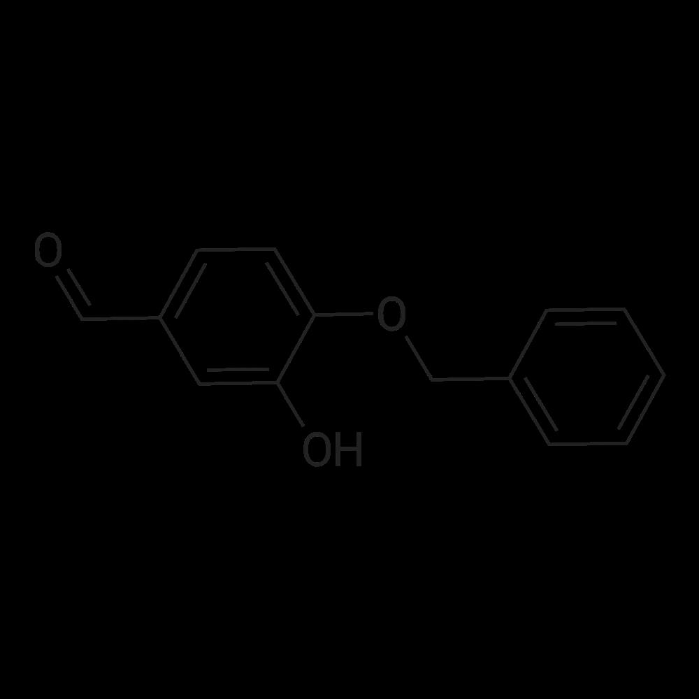 4-(Benzyloxy)-3-hydroxybenzaldehyde