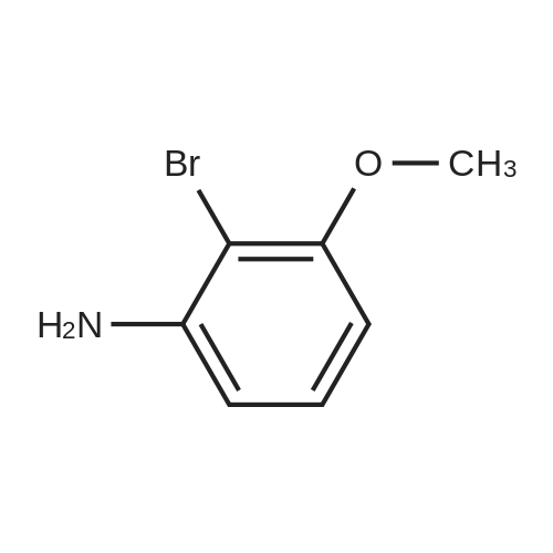 2-Bromo-3-methoxyaniline