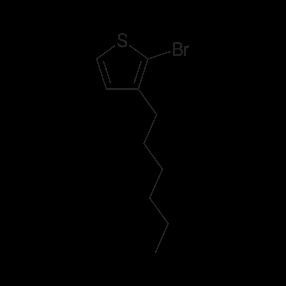 2-Bromo-3-hexylthiophene