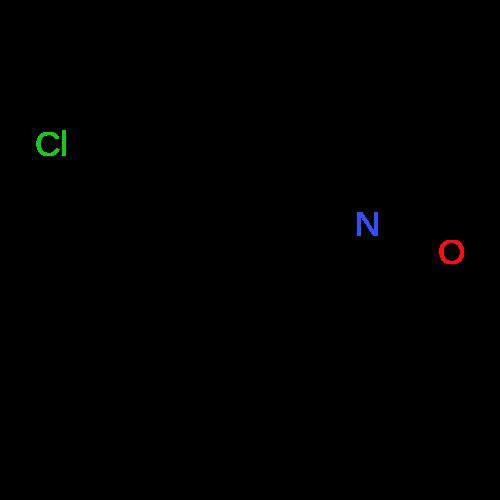 3-(3-Chlorophenyl)isoxazole