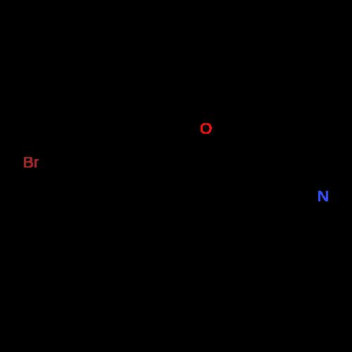 1-(4-Bromophenyl)-2-(pyridin-4-yl)ethanone