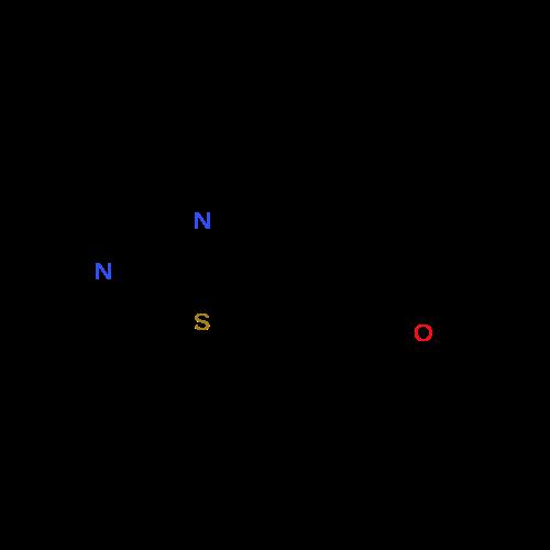 6-Methoxy-N,N-dimethylbenzo[d]thiazol-2-amine