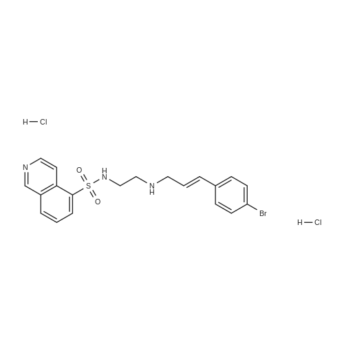 H 89 Dihydrochloride