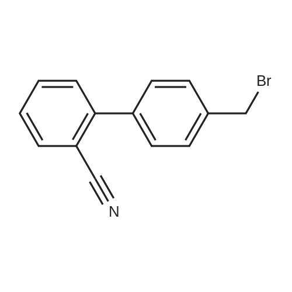4'-(Bromomethyl)-[1,1'-biphenyl]-2-carbonitrile