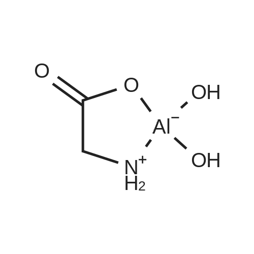 Aluminum Glycinate
