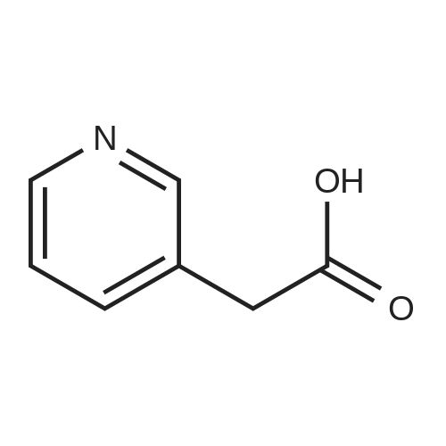 3-Pyridineacetic acid
