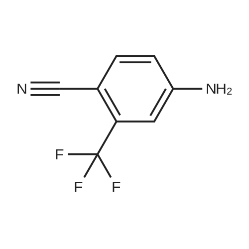 4-Cyano-3-trifluoromethylaniline
