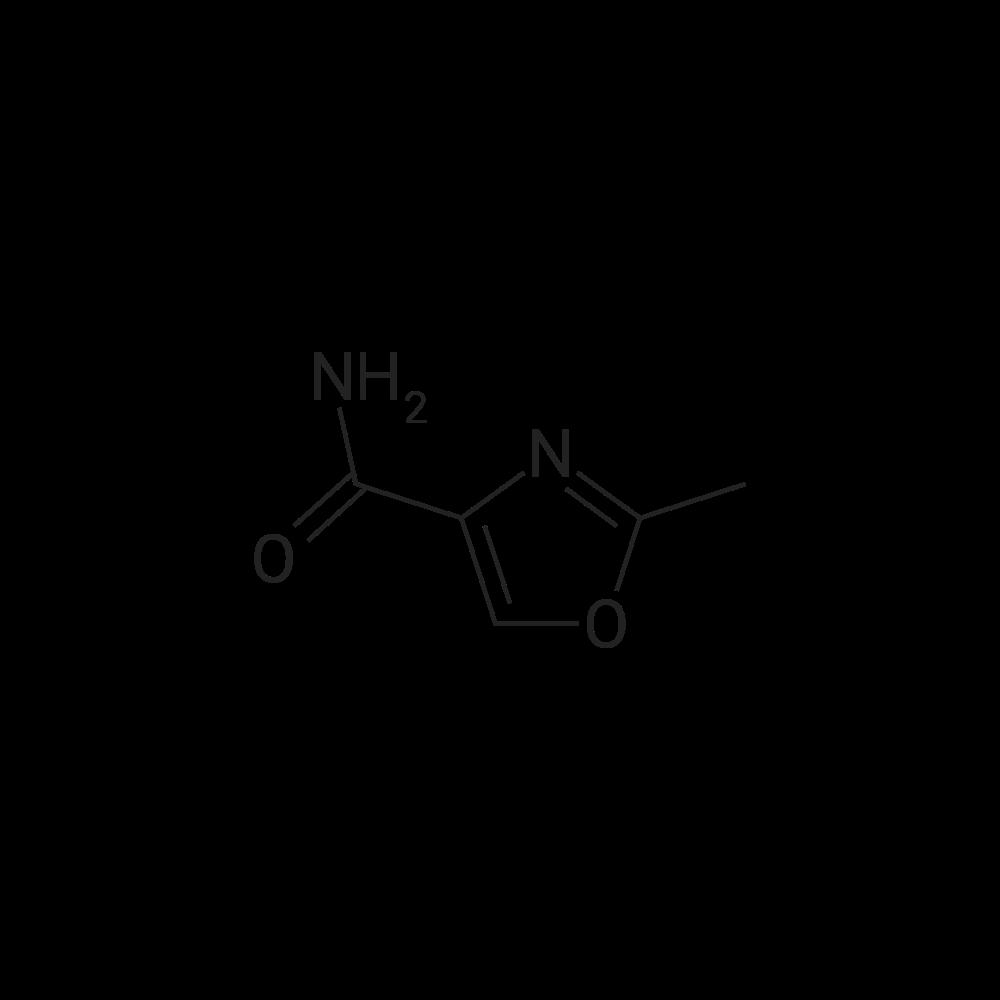 2-Methyloxazole-4-carboxamide