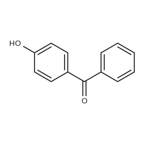 (4-Hydroxyphenyl)(phenyl)methanone