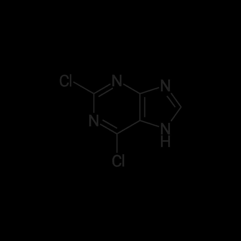 2,6-Dichloropurine
