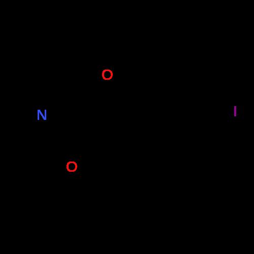 2-(3-Iodobenzoyl)oxazole